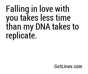 Nerdy and Geeky Pick Up Lines  - Part 8