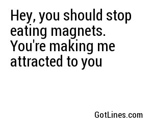 Funny Pick Up Lines Guaranteed to Make You Laugh - Part 3