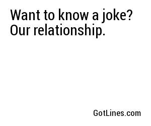 Break Up Lines - Funny ways to break up