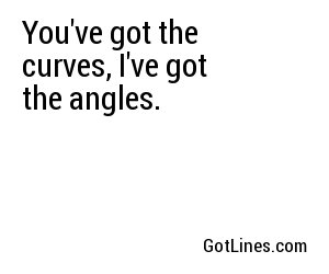Nerdy and Geeky Pick Up Lines  - Part 4