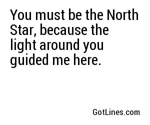 Astronomy and Space Pick Up Lines